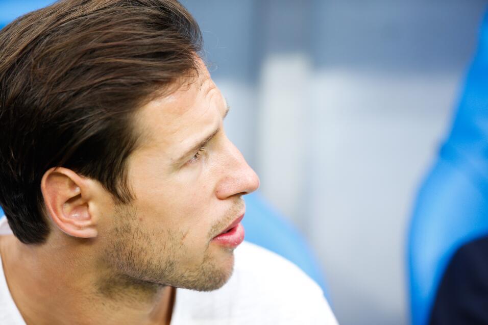 Otro de los señalados es el lateral Grzegorz Krychowiak