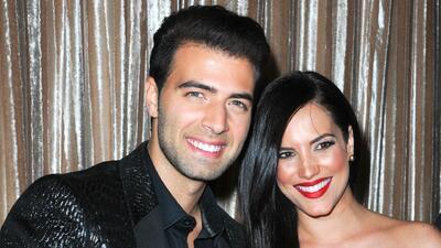 Jencarlos Canela anunció separación de Gaby Espino