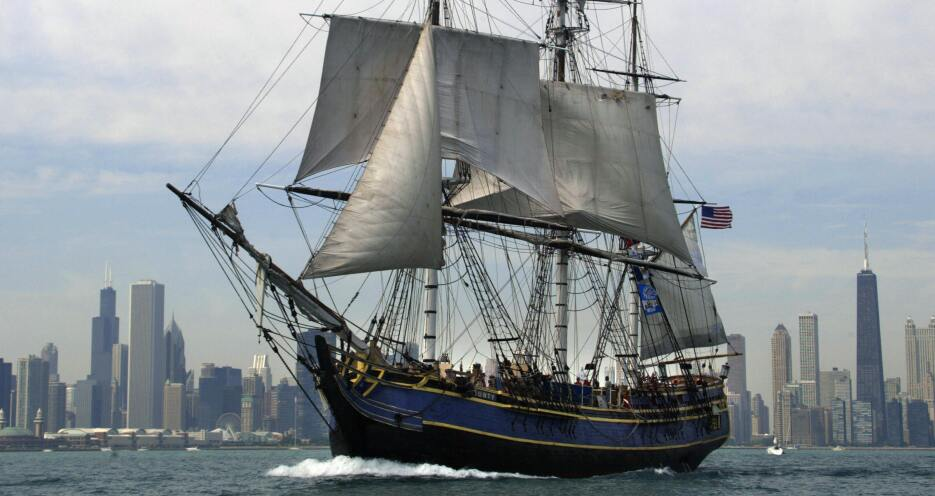 Tall Ships Chicago