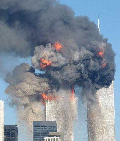 Turbulento noveno aniversario- Un aire anti-islámico se respira d...