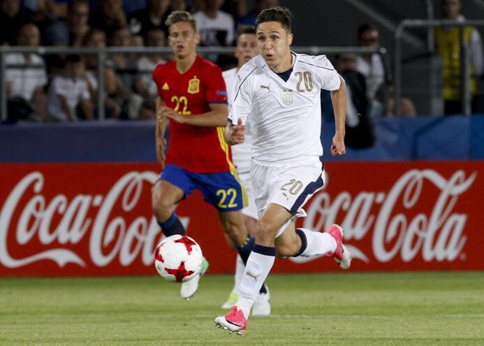 Christian Pulisic, entre los finalistas para ser Golden Boy 2017 ap-1717...