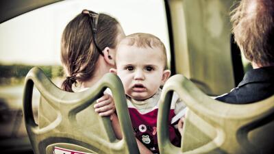 Checa estas claves y disfruta del viaje junto con tu bebé.