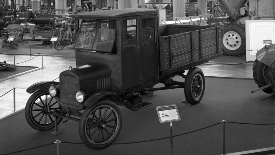 La camioneta pickup cumple su primer siglo THF88919.jpg