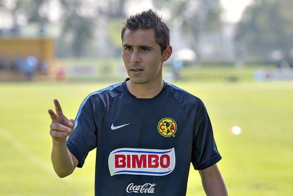 Aguilar aseguró estar muy comprometido con el nuevo proyecto bajo la dir...