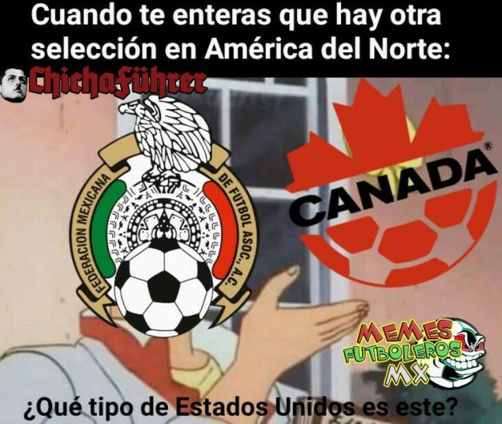 México no pasó mayores problemas para derrotar por marcado...
