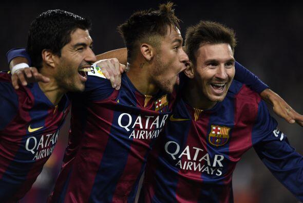 Hablando de calidad, aparece el Barça que ha mejorado su juego y...