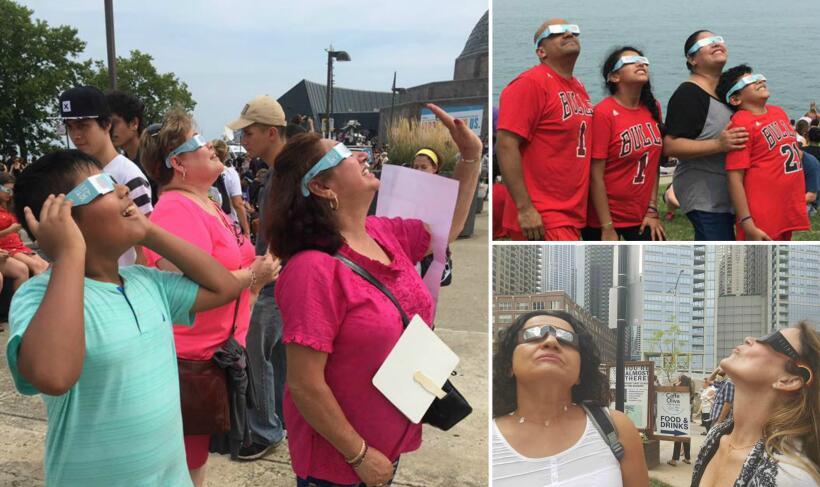 Eclipse Solar Chicago