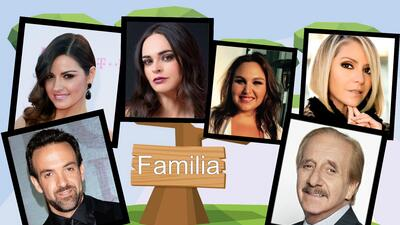 Los actores que tienen parientes famosos y no lo sabías
