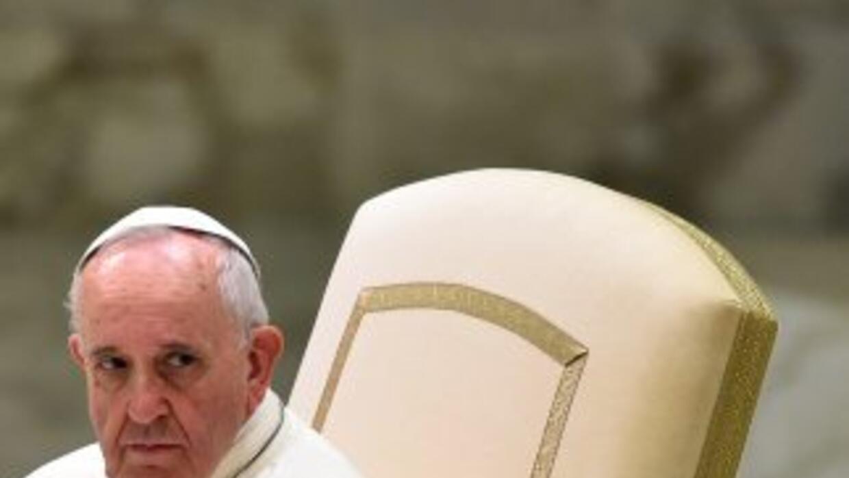 En el pasado el Vaticano ha dicho que esas conversaciones son privadas.