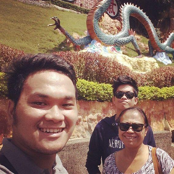 9. CEBU CITY, Filipinas. 99 selfies por cada 100.000 habitantes. | Foto...