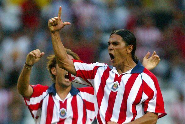 Luego de varios torneos con los celestes Palencia probó suerte con las C...