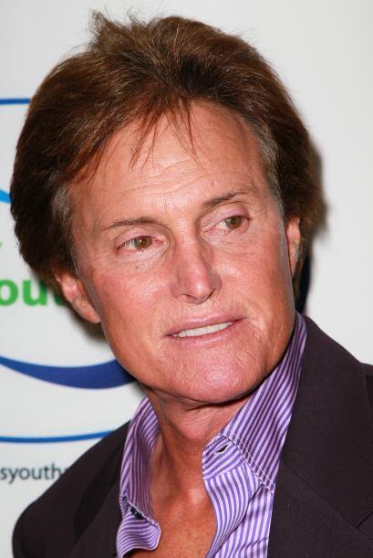 Bruce Jenner, medallista olímpico, es el padrastro de los hermanos Karda...