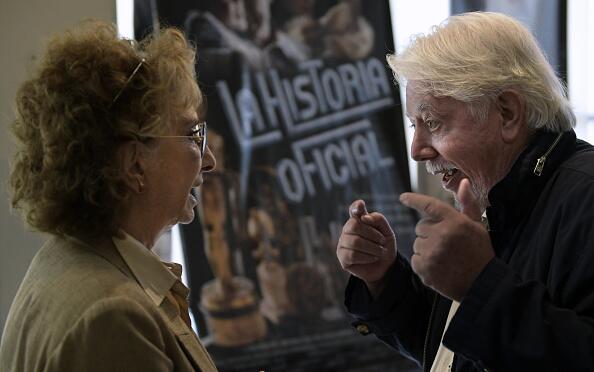Con sabor mexicano, la edición 90 de los premios Oscar GettyImages-51558...