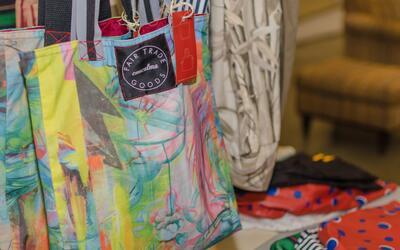 Línea de bolsos 'Concalma' es creada en Puerto Rico