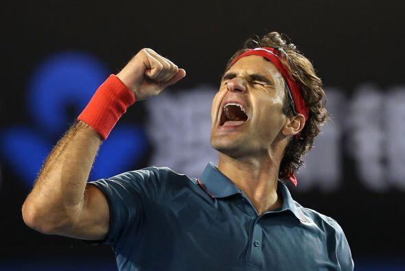 7.- Roger Federer en el Tenis sumó 56,2 millones de dólares.