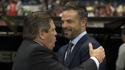 ¿Realmente tuvo que ver Rafael Puente Jr. en la contratación de Miguel Herrera en América?