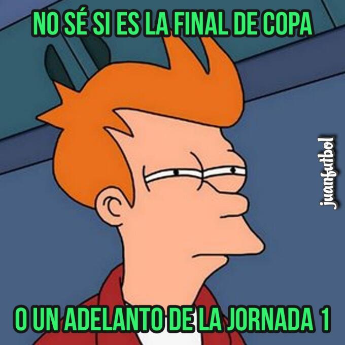 Rayados festejó el título... de la Copa MX y los memes no lo perdonaron...