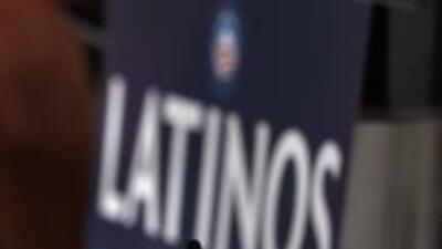 Ningún candidato podrá ganar sin al menos 40% del voto latino.