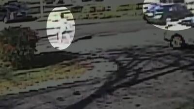 """En video: Una niña de 11 años escapa de un secuestro gracias a una """"contraseña secreta"""""""