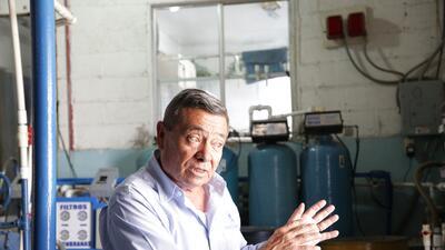 En fotos: Las preocupaciones de los vecinos del municipio fronterizo de Sonoyta para las elecciones del 1 de julio