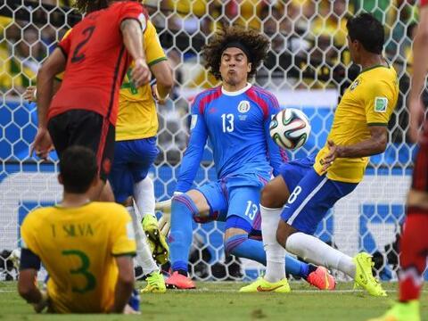 La Copa del Mundo de Brasil fue sin duda el torneo de los porteros, el p...