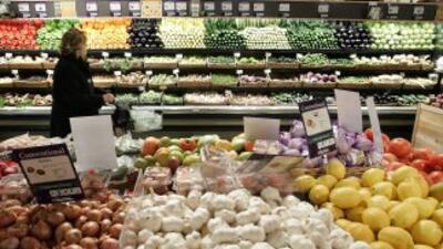 Los costos de los alimentos, indicó el gobierno, subirán en conjunto de...