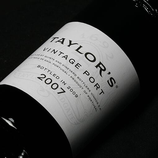 Oporto Taylor's Vintage