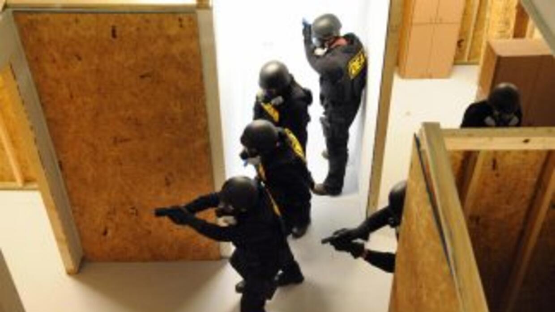 Agentes de la DEA realizaron un operativo nacional en contra del narcotr...