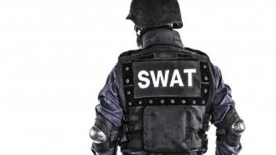 Equipo SWAT