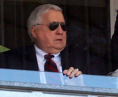 Millonaria retribuciónGeorge Steinbrenner compró a los Yankees por apena...