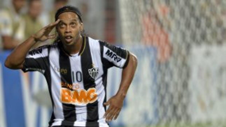 Atlético Mineiro, de campaña perfecta entre los 32 participantes, y Naci...