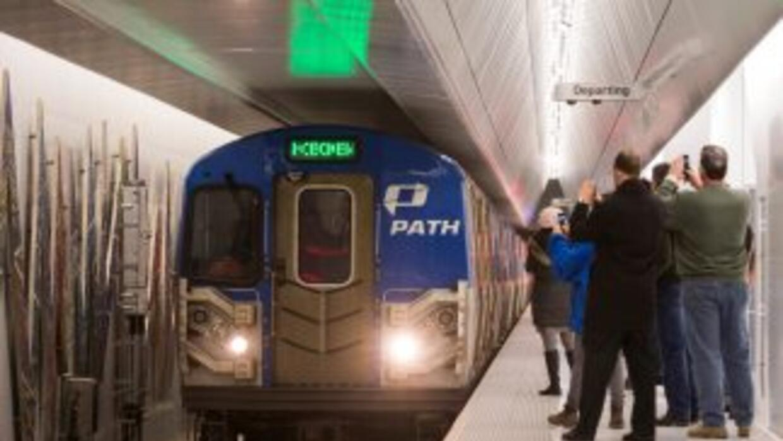 A 12 años de los atentados del 11-S, abre el transporte que conecta a la...
