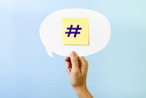 Dale un 'hashtag'. Incentiva a los invitados a compartir imágenes de la...