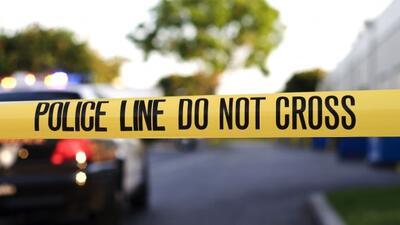 El cuerpo de una mujer fue hallado sin vida al sur de la ciudad, y se so...