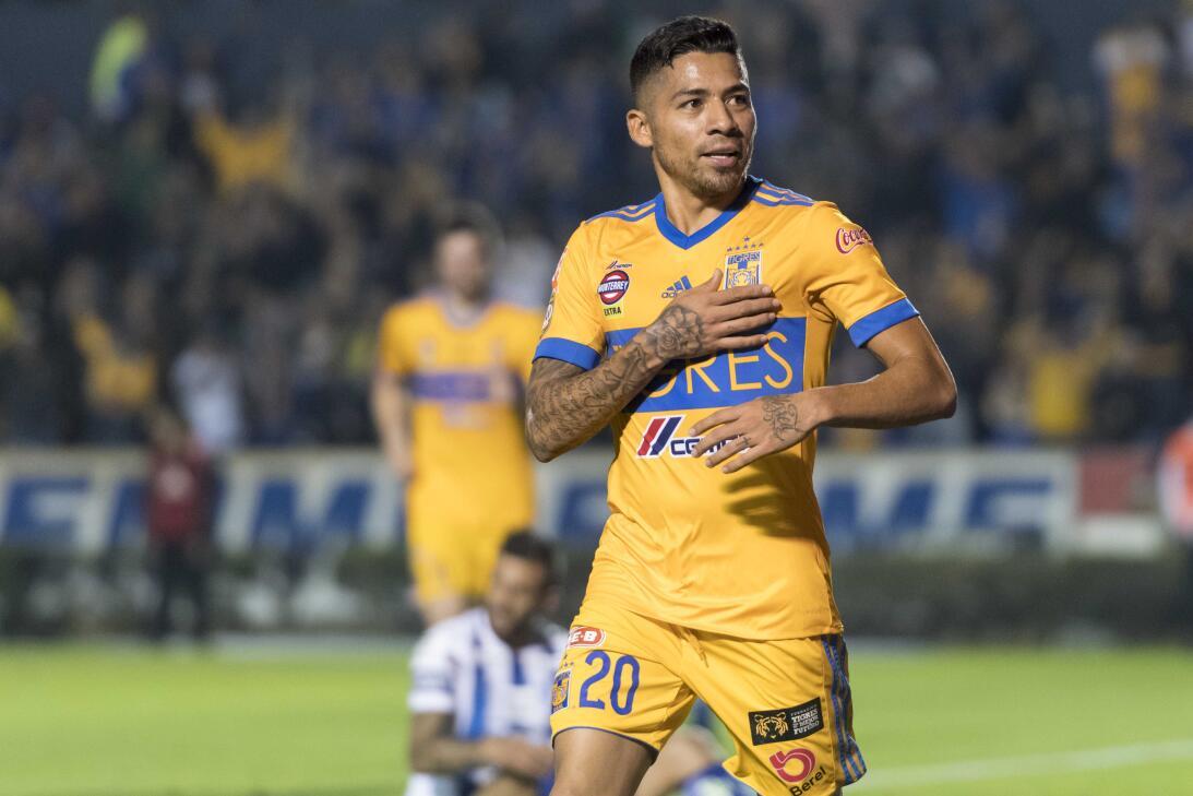 Los jugadores más dribladores de la Liga MX
