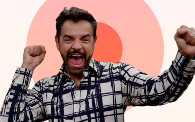 Eugenio Derbez en Galaverano Total