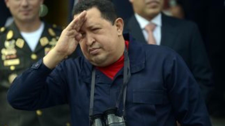 El jefe de Estado señaló que Venezuela cuenta con unos tres aviones de u...