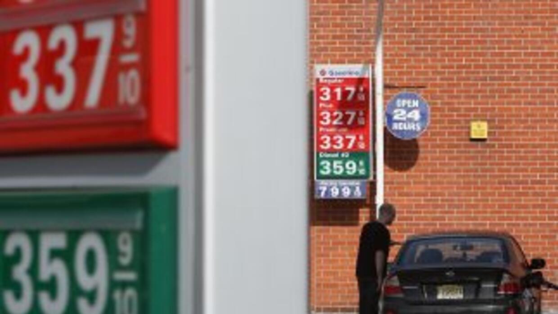 El retroceso en los precios del petróleo se debe a temores de que la dem...