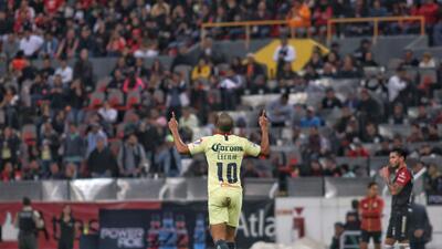 Cecilio Domínguez ya no es jugador del América