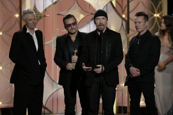 """MLK """" U2 (1984)"""