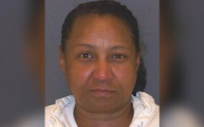 Linda Carty, de 59 años, fue sentenciada a la pena capital en feb...