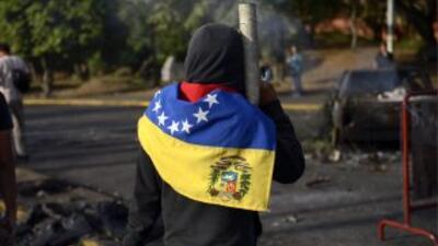 El Consejo Permanente de la OEA aprobó el viernes una resolución sobre V...