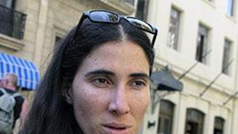 "Esposo Yoani Sánchez, la bloguera en Cuba, retó a ""duelo verbal"" al supu..."