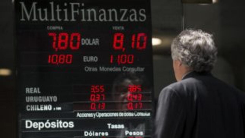 """El desempeño económico de América Latina en 2014 tendrá """"más turbulencia..."""