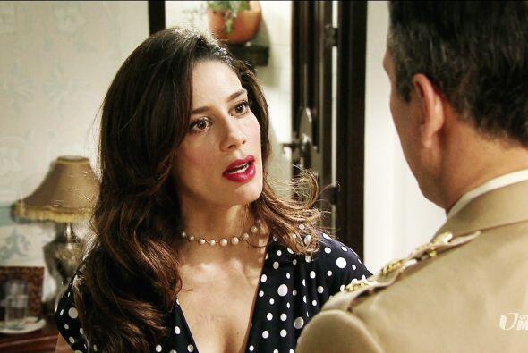 La frialdad de Trujillo no asombró a Susana y le pidió que terminara su...
