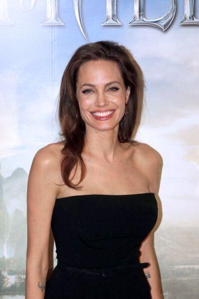 ¡Angelina está feliz con el resultado obtenido! ¿Dejará de usar estos za...