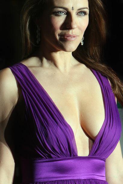 La actriz, modelo y diseñadora de modas se ha ganado su lugar en esta li...