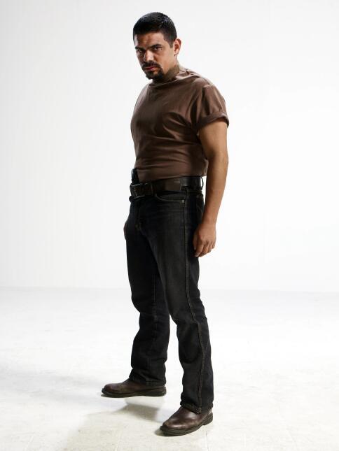 Personajes serie El Chapo