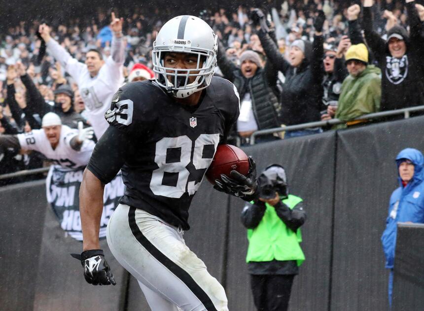 Los 30 jugadores con más puntos de fantasy en la semana 15 de la NFL 14-...
