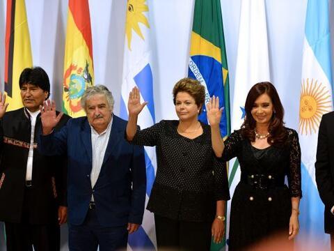 Este año hubo sucesos que pusieron a América Latina en los...